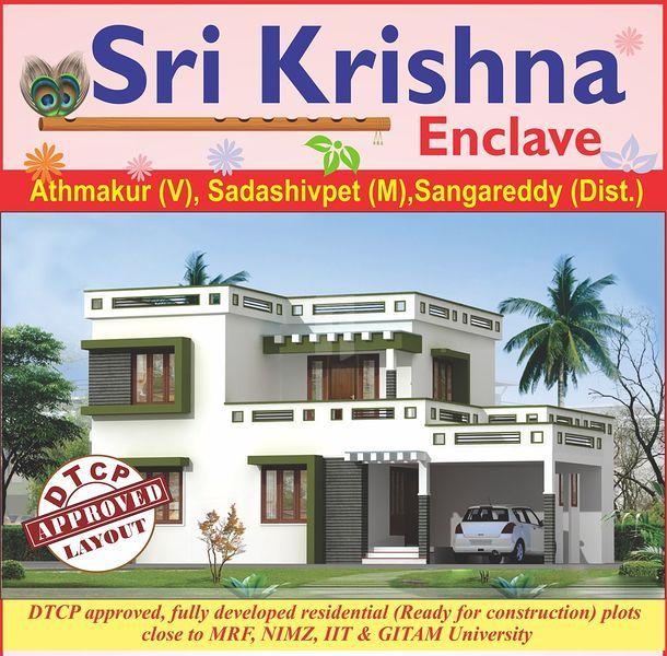 Sri Krishna Enclave - Project Images