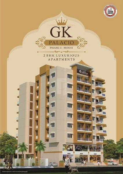 GK Palacio Phase II - Project Images