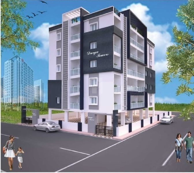 Durga Towers - Project Images