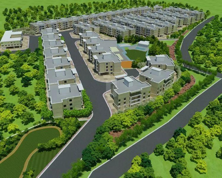 Swapnalok Nagari Apartment - Project Images