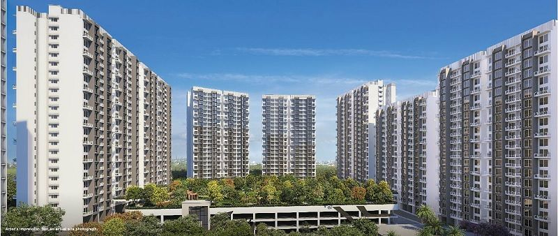 Godrej Forest Grove - Project Images