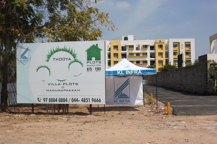Thooya Villa plots - Project Images