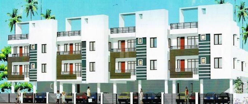 Vishwa Homes - Project Images