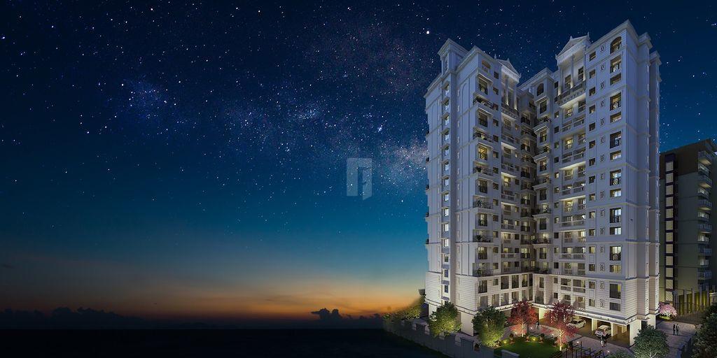 Kohinoor Majestic - Project Images