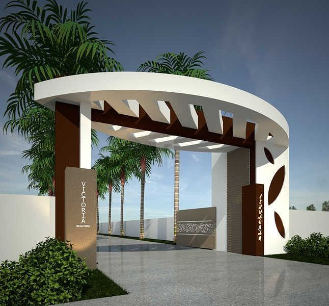 Victoria Ishwaryam Villas - Project Images
