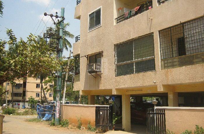 Aishwarya Residency - Project Images