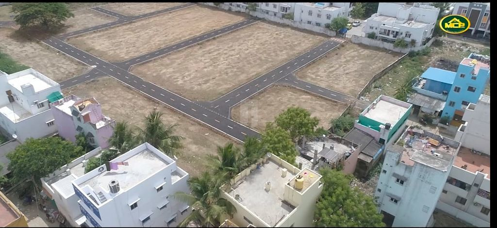 Dr. Chowdappa Nagar - Project Images