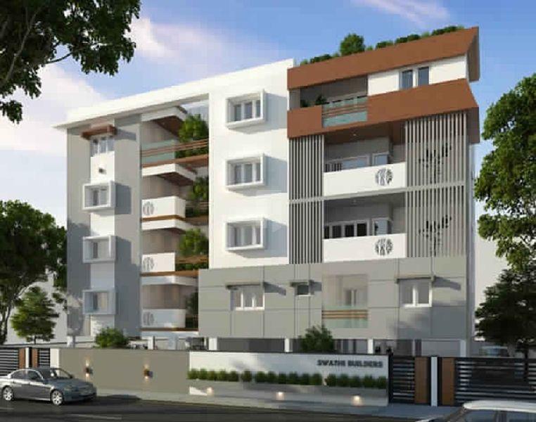 Swathi Prashanthi Apartments - Project Images