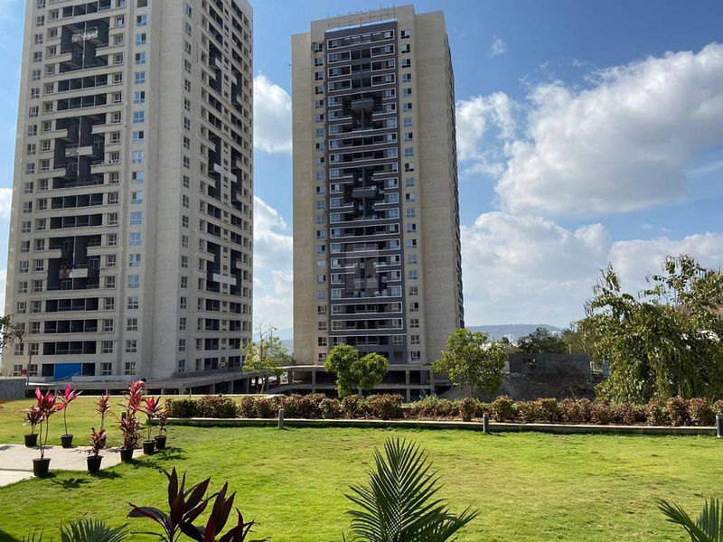 Mittal SkyHigh Towers - Project Images
