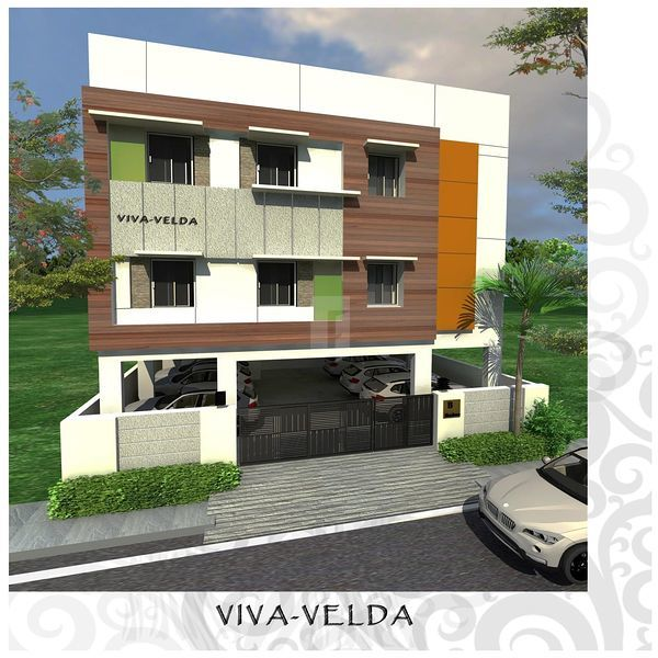 VIVA VELDA - Project Images