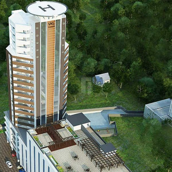 VKL Towers - Project Images
