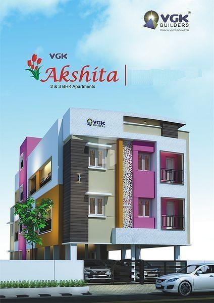 VGK Akshita - Project Images