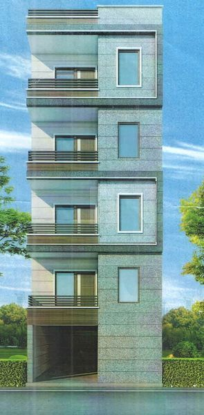 Bajrang Garg Homes - Project Images
