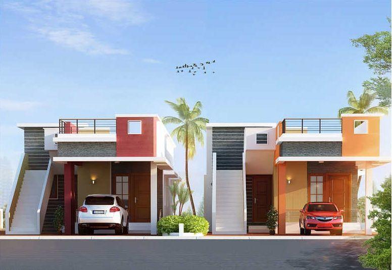 Ramnagar Villa - Project Images