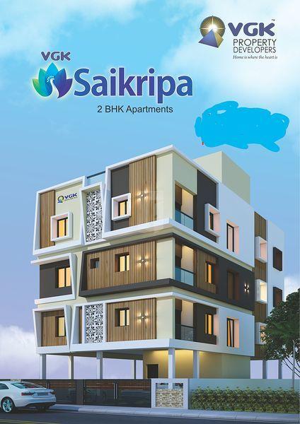 VGK Sai Kripa - Project Images