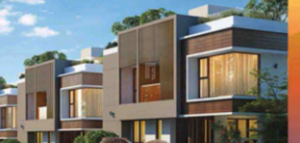Athmika Avenue - Project Images