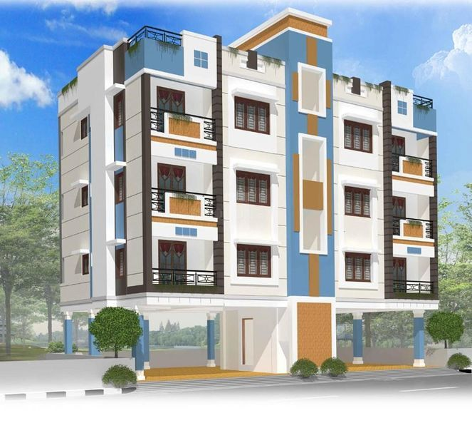 Anugraha gated community flats - Project Images
