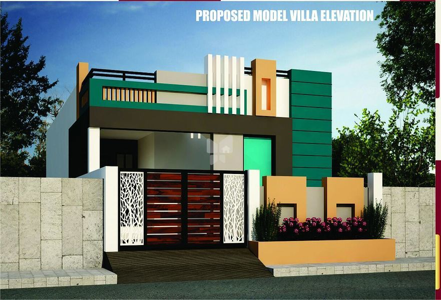 AVP Royal Castle - Elevation Photo