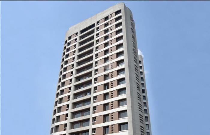 Siddhachal Phase 8 Building No. 4 Chs Ltd - Project Images