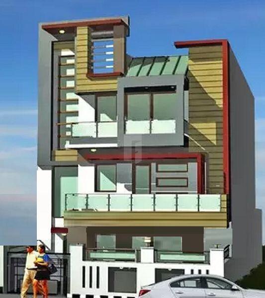 AK Builder Floors 1 - Project Images