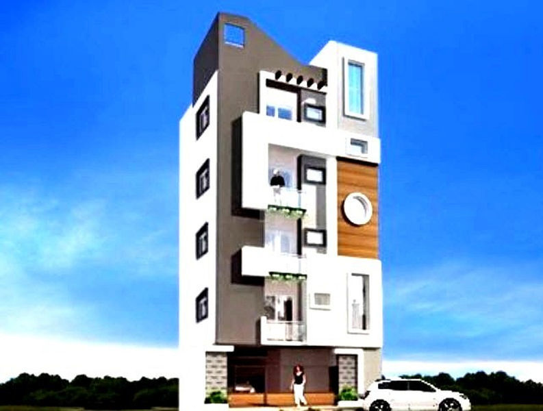 Aggarwal Parvesh Homz - Project Images