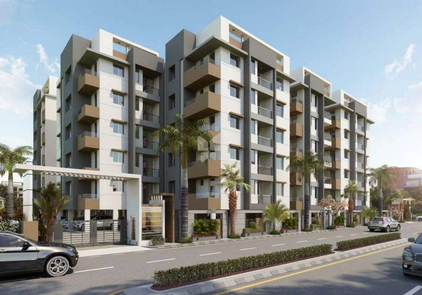 Sai Smart City - Project Images
