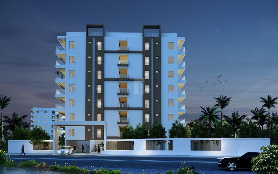 Aakriti Esta - Project Images