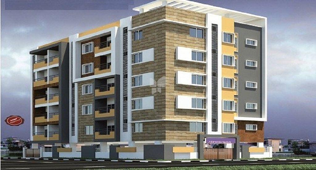 Blue Bell Aishwarya - Elevation Photo