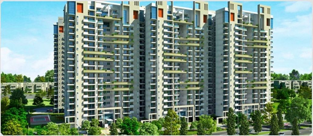Ramprastha Platinum Height - Project Images
