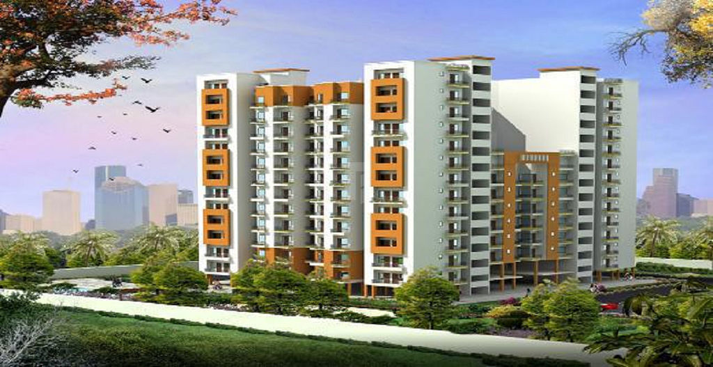 Setia Copperland Residency - Project Images