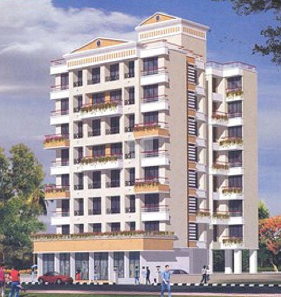 Trimurti Gardens - Elevation Photo