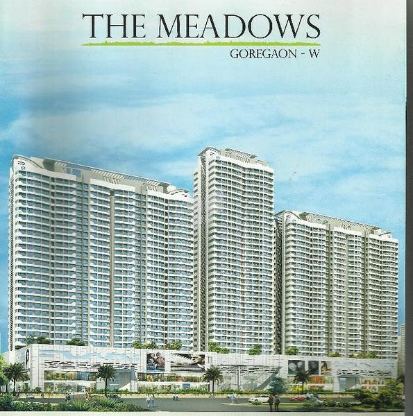 HDIL The Meadows - Project Images