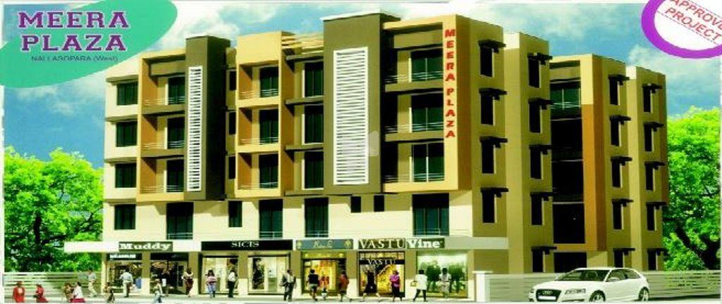 Hari Om Meera Plaza - Project Images