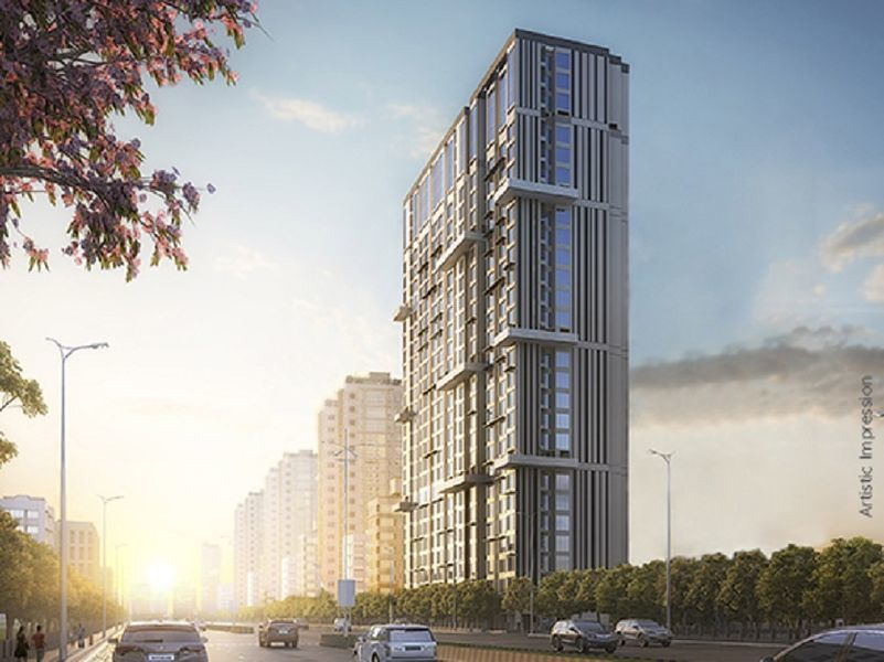 Xrbia Chembur Central - Project Images