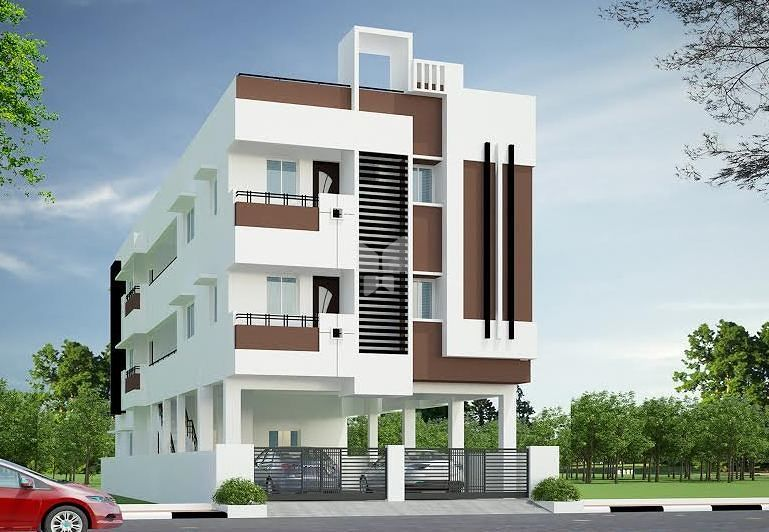 ACECO Royal Vista - Elevation Photo