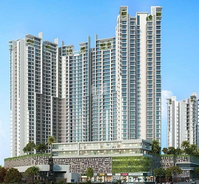 Lakhani Estates - Project Images