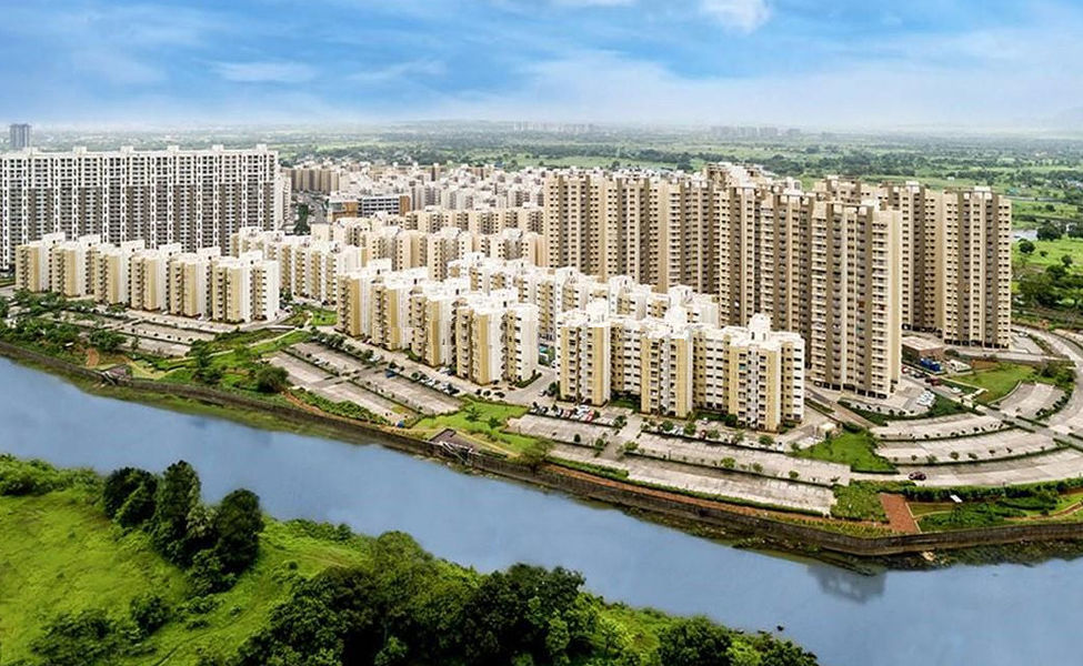 Lodha Palava River View - Project Images