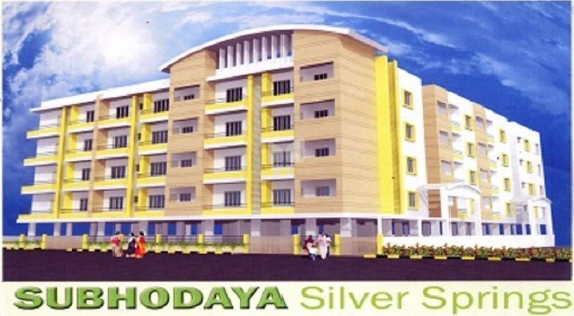Subhodaya Silver Springs - Project Images