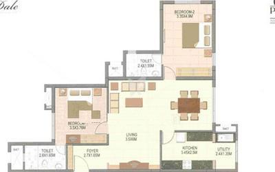 prestige-silver-dale-in-off-sarjapur-road-floor-plan-2d-r2h