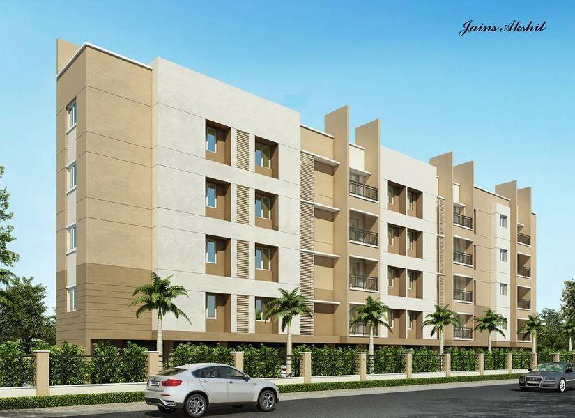 Jains Akshit - Project Images