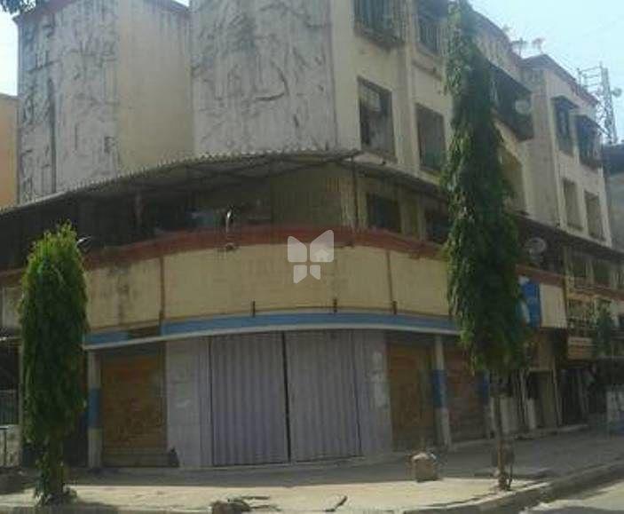 Gami Nayan Apartment - Elevation Photo