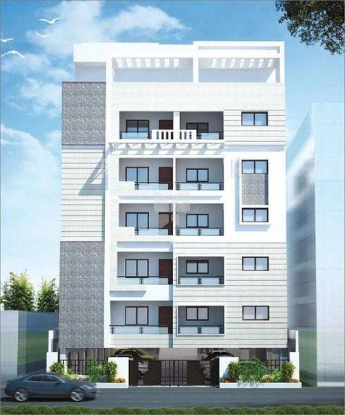 EAPL Sri Tirumala Solitaire - Project Images