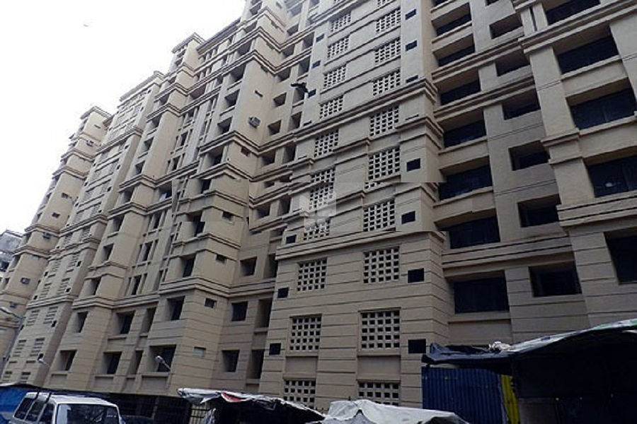 Aakruti Atria - Project Images