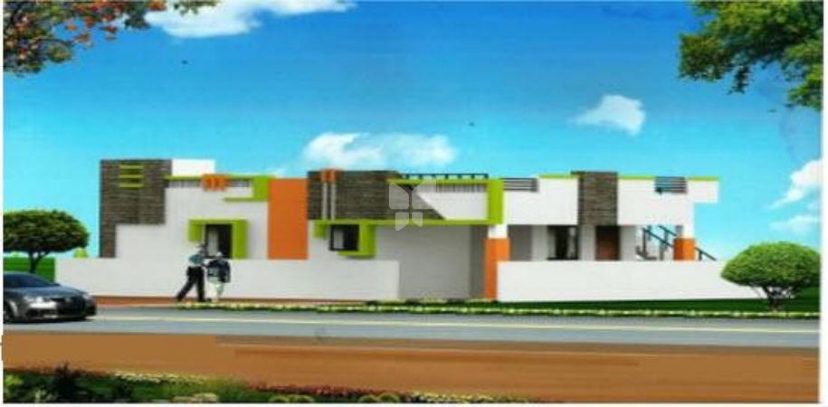 KAS Jai Selvi Avenue - Project Images