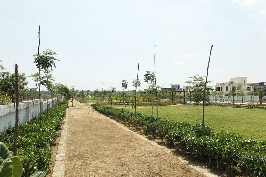 Sukrithi Avanthika - Elevation Photo