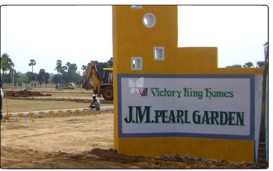 J M Pearl Garden - Elevation Photo