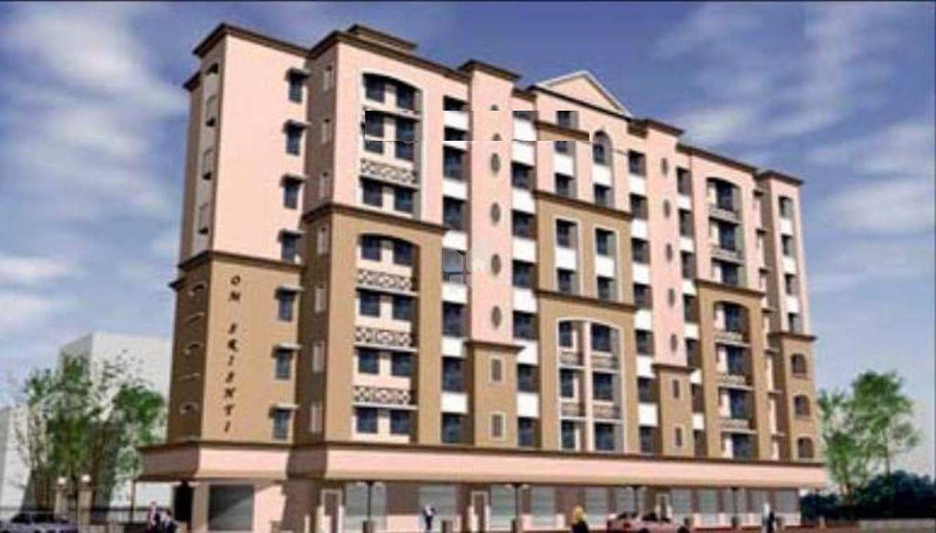 Srishti Group Om Srishti - Project Images