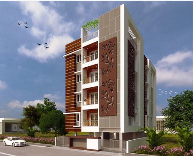 Hari Sudharshana Aadhini - Project Images