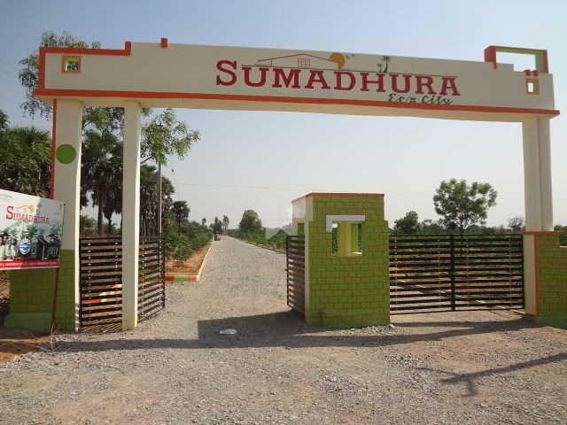 Bhoomi Sumadhura Green City - Elevation Photo