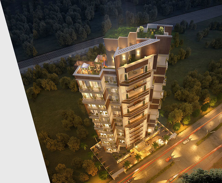 Vinay Vedanta - Project Images